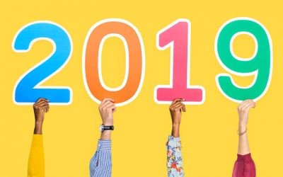 Top 5 digital marketing trends in 2019
