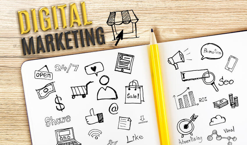 3 Ultimate Digital Marketing Strategies to Boost Your Website Traffic and Increase Conversions